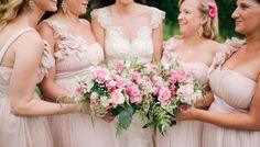 Provence by Claire Pettibone for a Quirky, Bohemian and Romantic Style Wedding