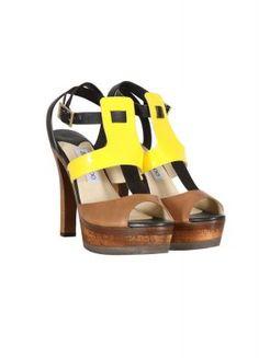"Jimmy Choo ""Samos"" Sandals"