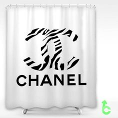 chanel logo Zebra pattern Shower Curtain cheap and best quality. *100% money back guarantee #Home_Decor #Home #Decor #Shower_Curtain #Shower #Curtain #Bathroom #Bath #Room #Bath_Room #eBay #Amazon #New #Top #Hot #Best #Bestselling #Best_Selling #Home&Living #Print #On #Print_on #Fashion #Trending #Woman #Man #Teenager #Cheap #Rare #Limited #Edition #Limited_Edition #Unbranded #Generic #Custom #Design #Beautiful #Cool #Accessories #Master #Piece #Luxury #Elegant #Gift #Birthday #Present…