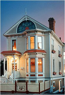 Humboldt House Bed and Breakfast - Victoria, BC, Canada House Beds, My House, Victorian Homes, Victorian Era, Bed And Breakfast, Humboldt House, Victoria British Columbia, Victoria Canada, Victorian Houses