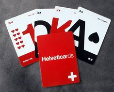 Helveticards