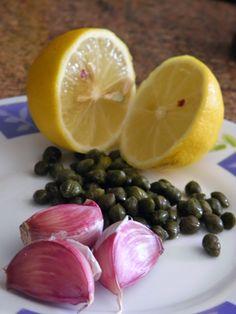 En la Cocina de Amama: Carpaccio Vegetal