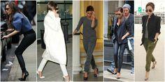 styl victorii becham szpilki Victoria Beckham, Mario, Coat, Jackets, Fashion, Down Jackets, Sewing Coat, Moda, La Mode