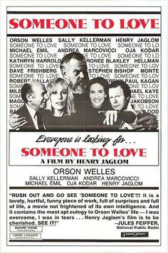 Someone to Love 【 FuII • Movie • Streaming