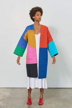 Mara Hoffman Temple Jacket