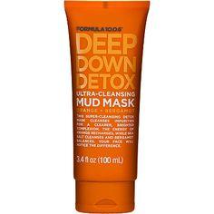 Deep Down Detox Ultra Cleansing Mud Mas  http://www.ulta.com/ulta/browse/productDetail.jsp?productId=xlsImpprod2140103