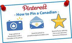 Walmart Canada - Pin A Canadian