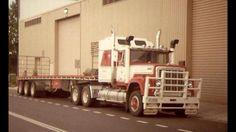 Aussie rigs