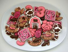 Copley Platter by SweetSugarBelle, via Flickr