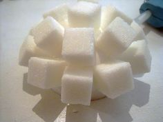 These sugar cube igloos are a fun and interactive Canadian craft for teaching kids about the history of the Inuit people. They also make wonderfully unique Canadian party decorations! Canadian Party, Igloo Craft, Inuit People, Sugar Cubes, Canada Day, Teaching Kids, How To Make, Crafts, Manualidades