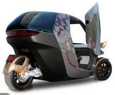 162 Best Reverse Trike Images Reverse Trike 3rd Wheel Cars