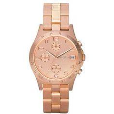 Montre Femme - Quartz - Doré - MBM3074 , - Achat/vente montre - Cdiscount