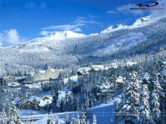 Whistler Mountain Canada