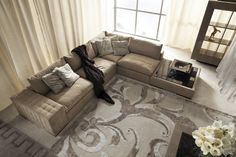 Company: Giorgio Collection    Stand: SS3C27 ll Website: http://www.interiorsfurniture.com