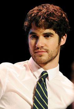 Darren Criss. So. Handsome.
