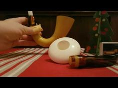 YABO tobacco and pipe advent calendar 2018 - 17th of december mini review - YouTube