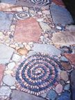 Jeffrey Garden Design  Filled with ideas for gardens paths, mosaics and more!