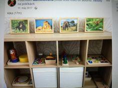 Montessori, Corner Desk, Furniture, Home Decor, Corner Table, Decoration Home, Room Decor, Home Furnishings, Home Interior Design