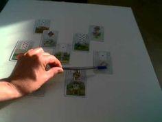Legesystem Lenormandkarten 3cks Beziehungen | Wie fühlt er für dich und ...