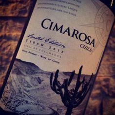Bei Supermarktweinen, noch dazu in der Preisklasse unter 6 Euro ist es ja immer ein Vabanquespiel: Meistens zieht man Nieten oder kriegt maximal einen Trostpreis, selten ist ein Hauptgewinn dabei. Diesmal aber schon: Der Cimarosa Syrah von LIDL ist ein Volltreffer!  http://www.weinbilly.de/rotwein-2/cimarosa-syrah-2012-limitiertes-schnappchen-bei-lidl