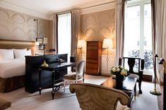 Discover The Best 7 Hotels in Paris | GeorgiaPapadon