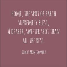 A truer rhyme can't be said! Let's find you a spot of earth today!
