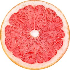 Slice of grapefruit. Die-cut vinyl stickers with beautiful fruits and vegetables for laptops, journals, scrapbooking, kids activities and DIY projects Cucumber Recipes, Water Recipes, Juice Recipes, Dishes Recipes, Cheese Recipes, Smoothie Recipes, Fruit And Veg, Fruits And Vegetables, Fruit Water