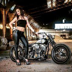 Sweet Shovel #harleydavidson #motorcycles