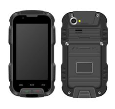 Brains.KIT rugged phones to support the GoCanvas app.