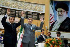 Ahmadinejad of Iran Reshapes Image Ahead of June Vote - NYTimes.com