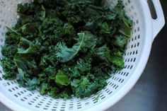 20 Great Kale Recipes