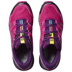 Salomon Speedcross Vario Trailrunning shoes