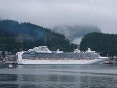 Royal Caribbean Alaska Cruise Review
