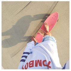 Tomboy #skate