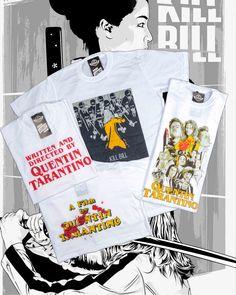 #movie #costum #tshirt #unisex #film #cinema #classic #musthave #favorite #white #printed #pattern #vintageshop #szputnyik #szputnyikshop #budapest #quentin #tarantino #killbill #umathurman Uma Thurman, Kill Bill, Quentin Tarantino, Thought Provoking, Budapest, Vintage Shops, Finding Yourself, Cinema, Vintage Fashion