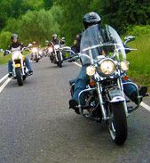 eaglerider Motorcycle Tours