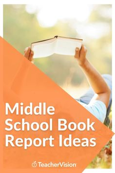 Use the 4 strategies and 2 resources in this packet to help your middle school students get more out of their reading and write better book reports. These book report strategies can be applied to any work of fiction, and the editable worksheets focus on collecting and organizing the most important plot and character information. Reading Resources, Reading Skills, Middle School Books, Learn To Read, Reading Comprehension, Writing A Book, Phonics, Social Studies, Lesson Plans