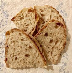 Chlieb vločka – moje malé veľké radosti Kamut, Bread, 100g, Food, Baguette, Basket, New Recipes, Play Dough, Oven