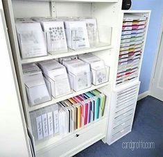 Ask me about this paper organizer.  Available through http://www.TreasuredMemoriesCanada.com