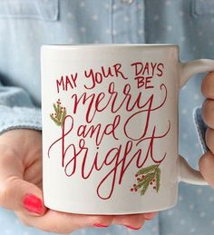May your days be merry and bright, and your coffee mug always full! ❄️☕ #MrCoffee