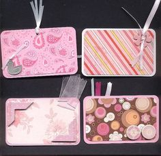 ROLODEX CARDS FOR SWAP - Two Peas in a Bucket Scrapbook Supplies, Scrapbooking Layouts, Scrapbook Pages, Rolodex, Filofax, Mini Albums, Bucket, Planners, Cards