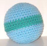 FREE Crocheted Ball