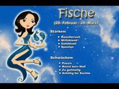 Sternzeichen Fische - Ihr Charakter wird hier treffsicher beschrieben - ...