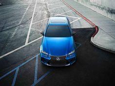 Nice Lexus GS F 2016
