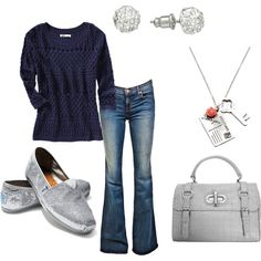 """Untitled"" by rikkihjelden on Polyvore"