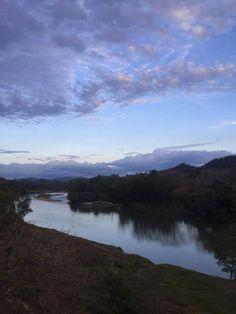 Río Patuca, Olancho, Honduras Foto: Cesar Augusto Mendoza Girón