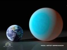 Astronomers say DIAMOND PLANET discovered