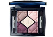 Dior Stylish Move ... never goes out of style.  Best eyeshadow!