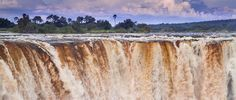 Victoria Falls Tour: Zimbabwe. Learn about and experience a world wonder on our guided tours that depart morning and afternoon.