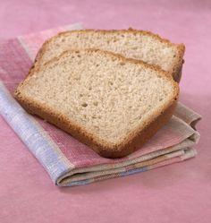 Testé : pain au lait de coco, en machine à pain... Pas mal